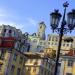 Kulturmetropole Lissabon - Bescheidenheit ist eine Zier