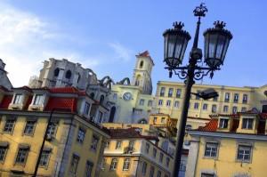 Lissabon - Zier und Zauber