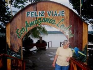 Amazonia Lodge