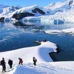 Die Antarktis: Eine Reise in das Gefrierfach der Welt