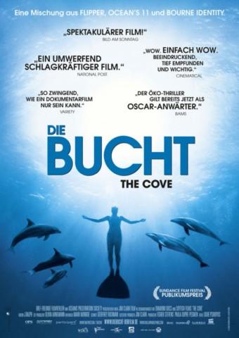 Filmtipp Die Bucht The Cove