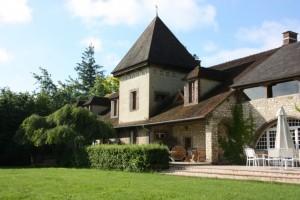 Privatunterkunft mit Geschichte und Tradition