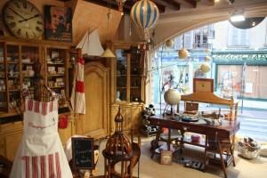 Auxerre - Ein Mitbringsel muß sein