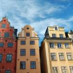 Sightseeing in Stockholm: Gamla Stan, Millennium-Tour, Schären
