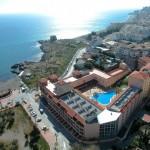 Hotel Bahia Tropical in Almunecar