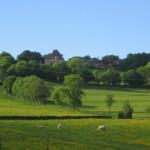 Frankreich Burgund Reise mit Kultur und Genuss nach Auxerre, Fontenay, Chablis und Vézelay