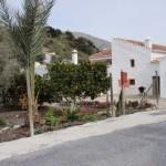 Spanien Urlaubsreise - die Mandelblüte in Andalusien