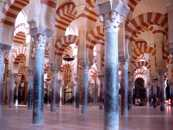 Moschee-Kathedrale Cordoba