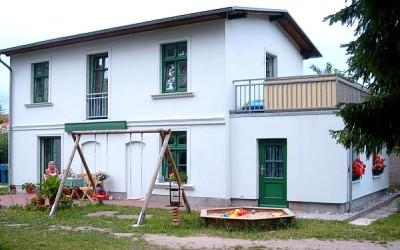 Ihr Ferienhaus in Lubmin