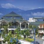 Cairns Zentrum