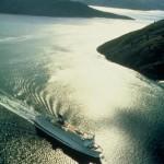 Fährüberfahrt von Wellington nach Picton