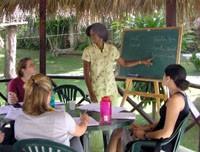 Spanisch lernen in Lateinamerika