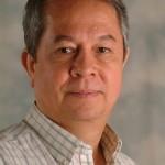 Preisträger Nicanor Perlas