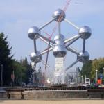 Klassenfahrt nach Brüssel - Europaparlament, Atomium und Manneken Pis