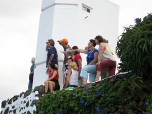 Ausblick vom Vigiaturm