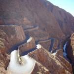 Wüstenreise Marokko - Kamel-Trekking in die Sahara zu den Erg Chebbi-Dünen