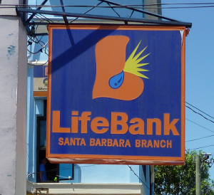 Mikrokredit Initiative Lifebank