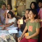 Begegnungsreise Philippinen Mikrokredit-Initiative des alternativen Nobelpreisträgers Nicanor Perlas