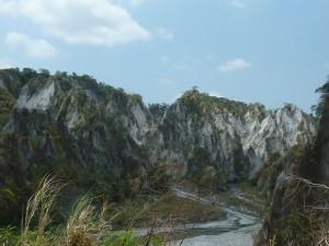 Fahrt durch den Mount Pinatubo Nationalpark