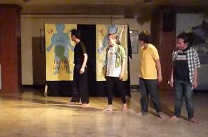 PREDA Theatergruppe