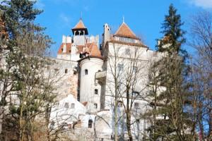 Rumänien Reise - Dracula Schloss - Bran Schloss
