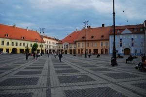 Rumänien Reise - Hermannstadt