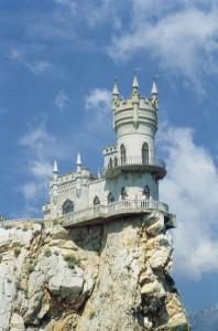 Jalta Schwalbennest