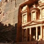 Jordanien Rundreise mit Amman, Petra, Wadi Rum, Kerak, Um Qais, Jerash, Azraq, Madaba und Mt. Nebo