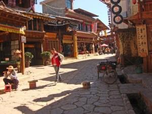 Zhongdian Shangri-La