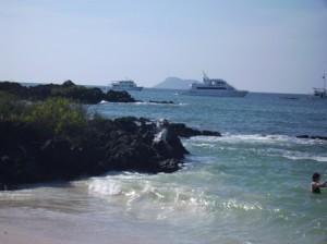 Bachas-Beach