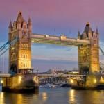 London - Buckingham Palace, Tube, Trafalgar Square und viel mehr...