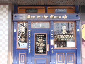 "Irish Pub- unsere ""Stammkneipe"" in Kyoto"