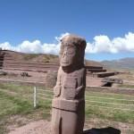 Reisebericht Titicacasee, Isla de Sol und Tiwanaku in Bolivien