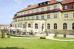 Kur- und Wellnesshotel in Blankenburg im Harz