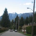 Kanada Erlebnisreise - Vancouver Nord und die Capilano Suspension Bridge