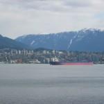 Kanadareise - Besichtigung von Vancouver Downtown
