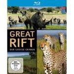 Natur-Dokumentarfilm Afrika: Great Rift - Der grosse Graben