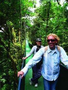 Gruppenreise Nebelwald