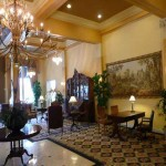 historisches Peery Hotel in Salt Lake City
