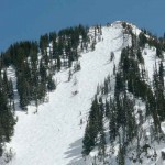 Buckel ohne Ende in Alta
