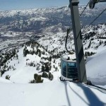 Skireisen USA – zum Skifahren nach Utah