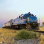 Zugreise durch Namibia mit dem Desert Express – Windhoek, Fish River Canyon, Sossusvlei, Swakopmund, Etosha Nationalpark
