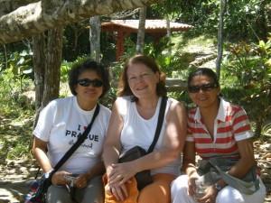 Unterkunft Sprachkurs Spanisch auf der Isla Margarita