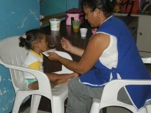 Entwicklungsprojekt in Venezuela