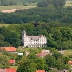 Schlossurlaub in exklusiven Ferienwohnungen bei Kühlungsborn