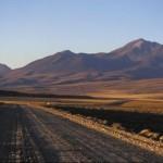 Chile Rundreise vom Norden, Atacama Wüste, über Santiago de Chile nach Süden, Punta Arenas