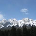 Kanada Erlebnisse - von Jasper bis nach Prince George