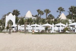 Coco Ocean Hotel Strand