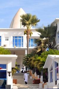Coco Ocean Hotel Gambia