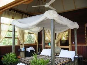 Makasutu Lodge Bungalow